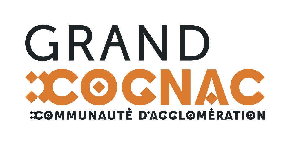 Grand cognac logo